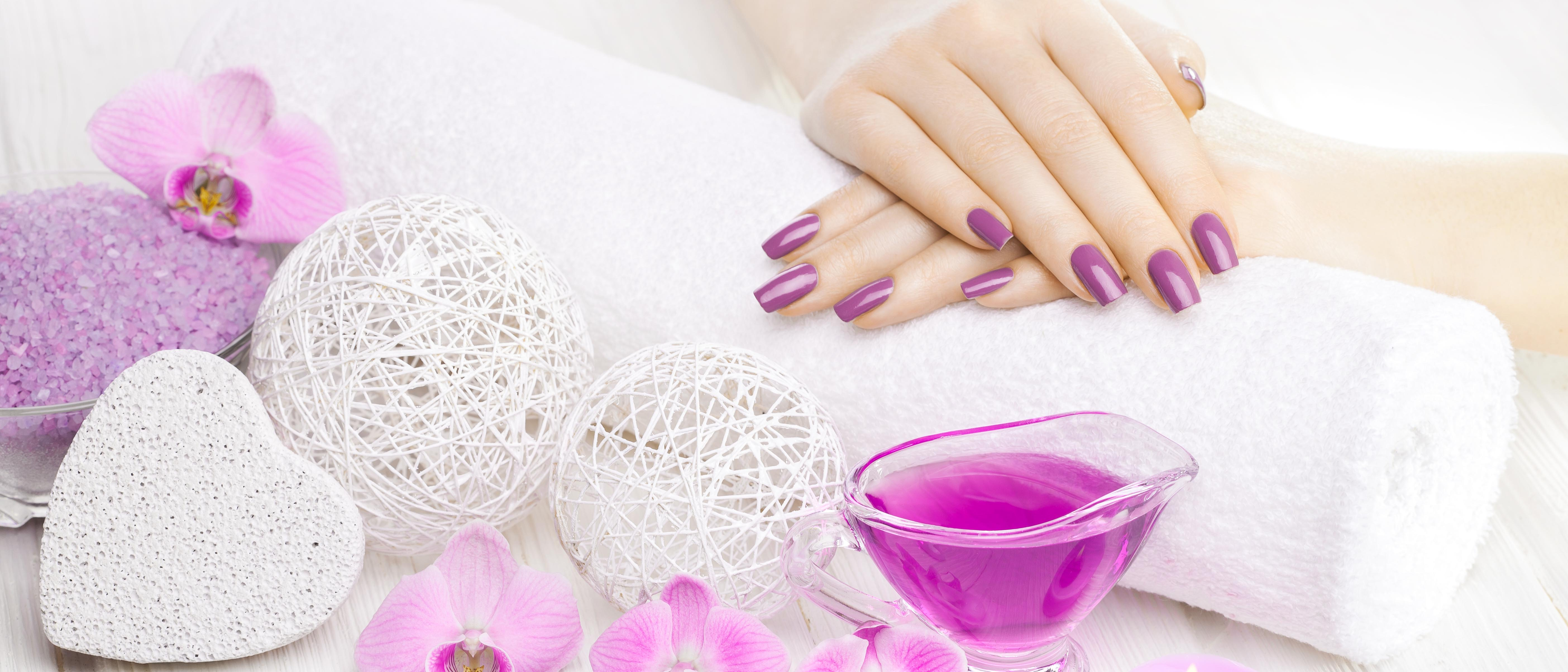 Services | Nail Palace - Manicures, Pedicures, Sole Renewal Treatment