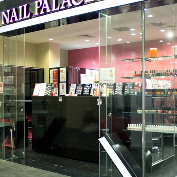 Outlets | Nail Palace - Manicures, Pedicures, Sole Renewal Treatment